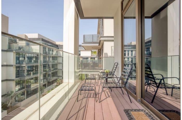 Apartment in Classy City Walk, Jumeirah - 12