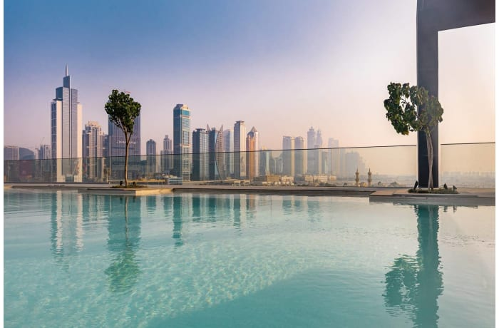 Apartment in Stunning City Walk, Jumeirah - 0
