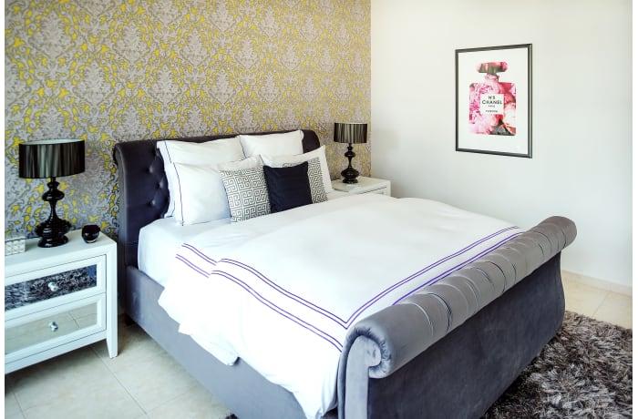 Apartment in Al Sahab II, Jumeriah Beach Residence - 8