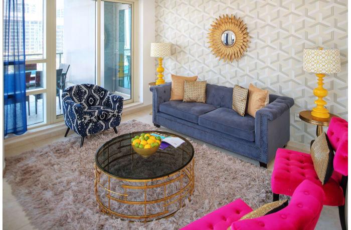 Apartment in Al Sahab II, Jumeriah Beach Residence - 0