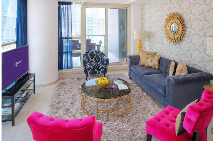 Apartment in Al Sahab II, Jumeriah Beach Residence - 2