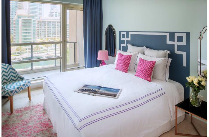 Apartment in Al Sahab II, Jumeriah Beach Residence - 5