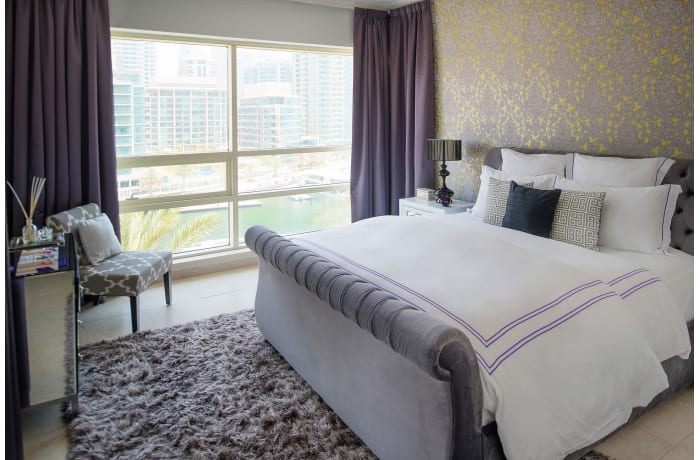 Apartment in Al Sahab II, Jumeriah Beach Residence - 6