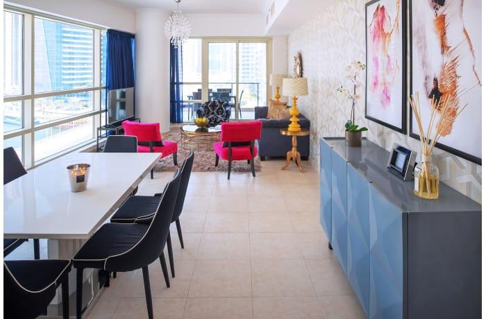 Apartment in Al Sahab II, Jumeriah Beach Residence - 1