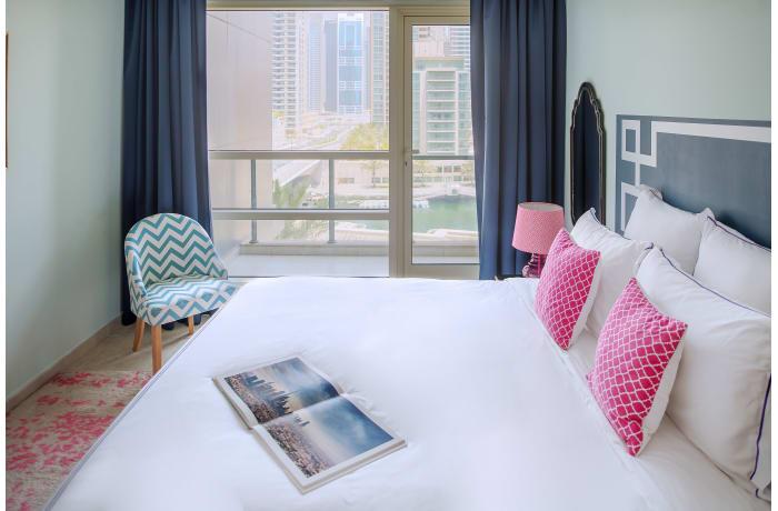 Apartment in Al Sahab II, Jumeriah Beach Residence - 10