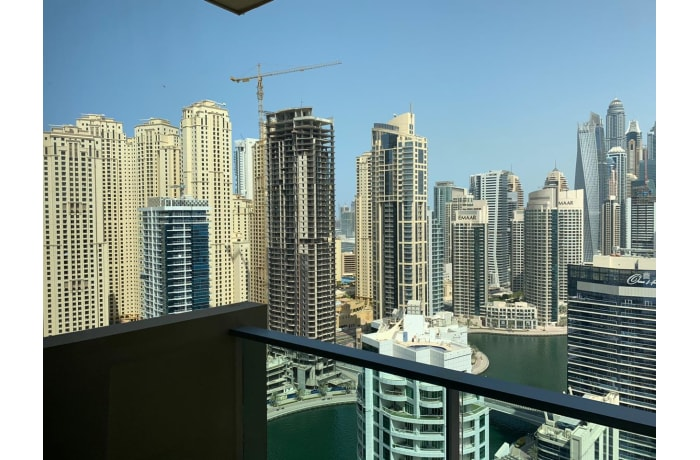 Apartment in Marina Mall I, Jumeriah Beach Residence - 8