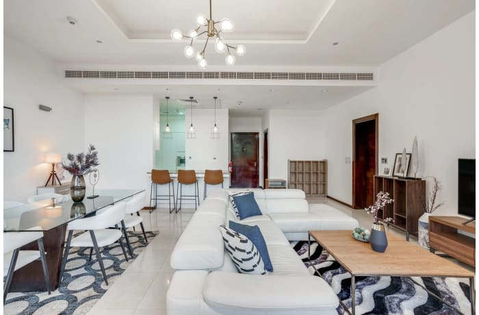 Apartment in The Palm Terrace, The Palm Jumeirah - 3