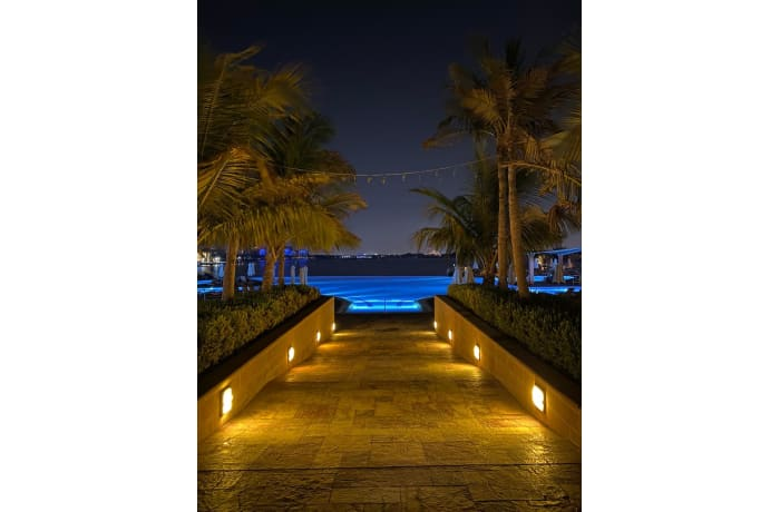 Apartment in The Palm Terrace, The Palm Jumeirah - 17