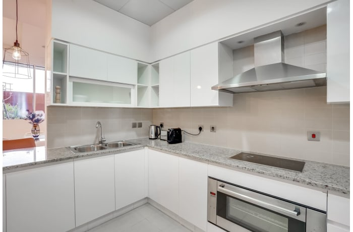 Apartment in The Palm Terrace, The Palm Jumeirah - 7