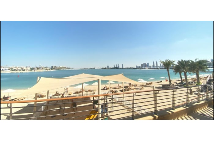 Apartment in The Palm Terrace, The Palm Jumeirah - 22