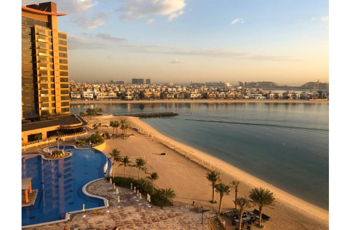 Apartment in The Palm Terrace, The Palm Jumeirah - 0