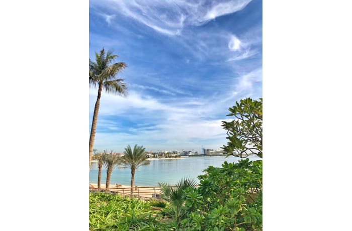 Apartment in The Palm Terrace, The Palm Jumeirah - 20
