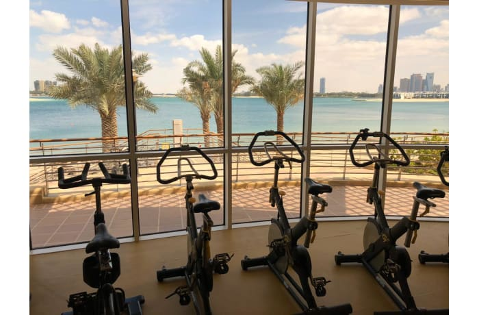 Apartment in The Palm Terrace, The Palm Jumeirah - 16