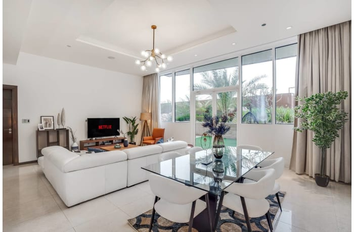 Apartment in The Palm Terrace, The Palm Jumeirah - 5