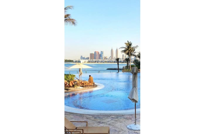 Apartment in The Palm Terrace, The Palm Jumeirah - 21