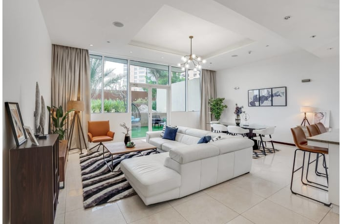 Apartment in The Palm Terrace, The Palm Jumeirah - 1