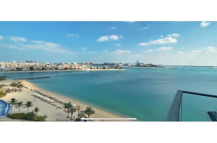 Apartment in The Palm Terrace, The Palm Jumeirah - 19