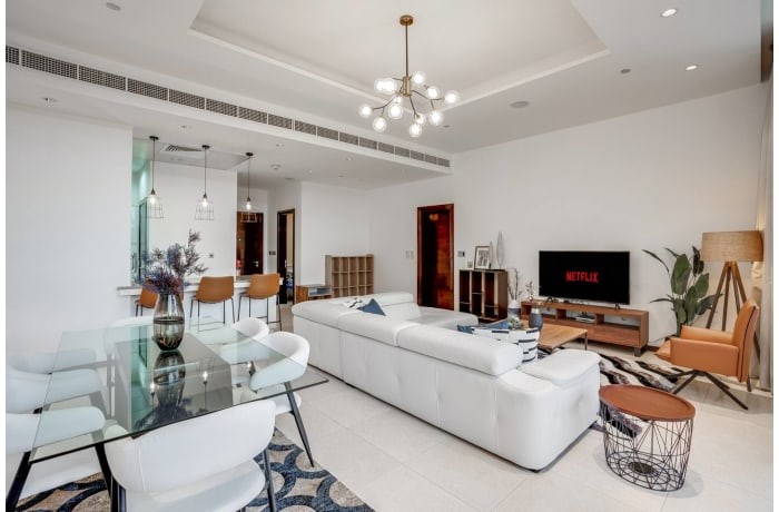Apartment in The Palm Terrace, The Palm Jumeirah - 4