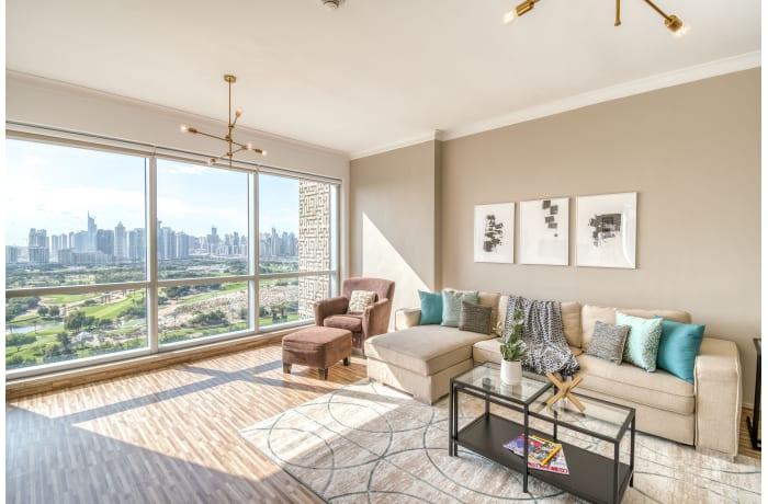 Apartment in Al Arta, The Greens - 1