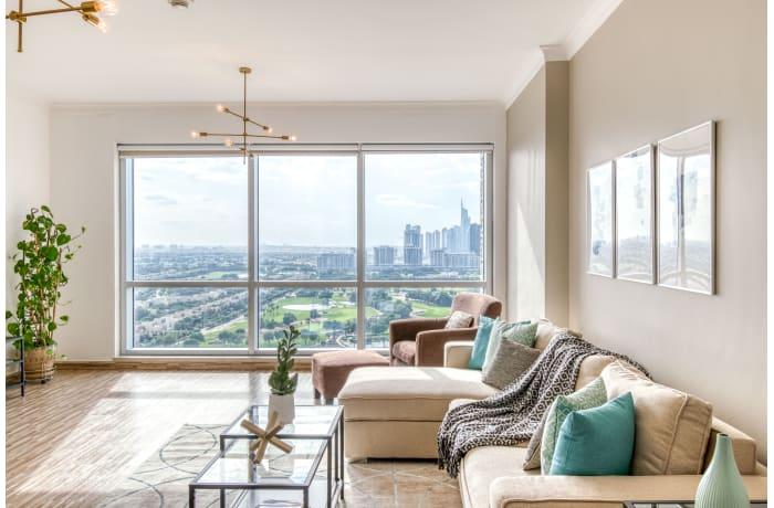 Apartment in Al Arta, The Greens - 3