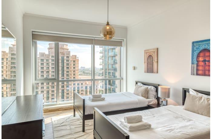 Apartment in Al Arta, The Greens - 11