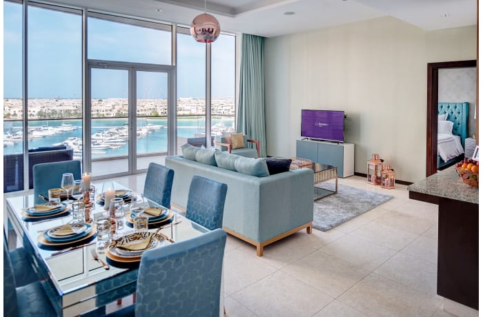 Apartment in Palm Jumeirah View, The Palm Jumeirah - 2