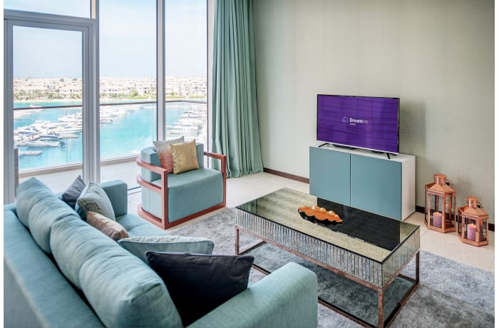 Apartment in Palm Jumeirah View, The Palm Jumeirah - 3