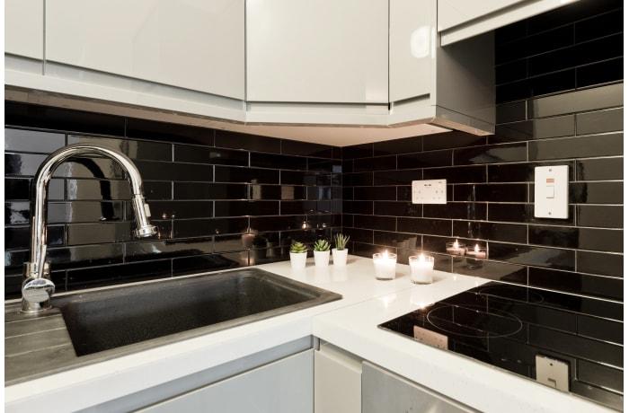 Apartment in Claredon Hall, Dame Street/Grafton Area - 9
