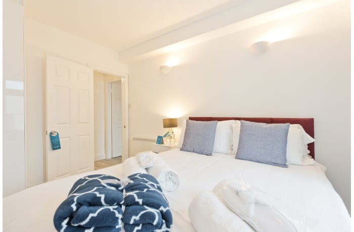 Apartment in Claredon Hall, Dame Street/Grafton Area - 13