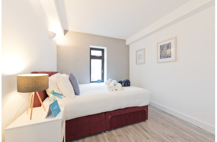 Apartment in Claredon Hall, Dame Street/Grafton Area - 12