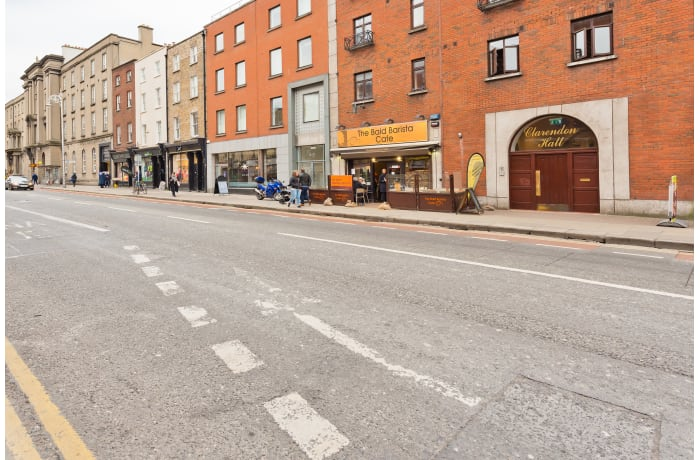 Apartment in Claredon Hall, Dame Street/Grafton Area - 17