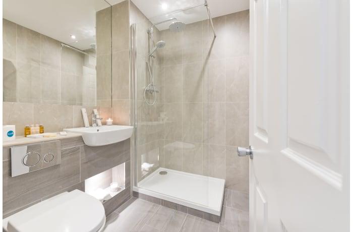 Apartment in Claredon Hall, Dame Street/Grafton Area - 15
