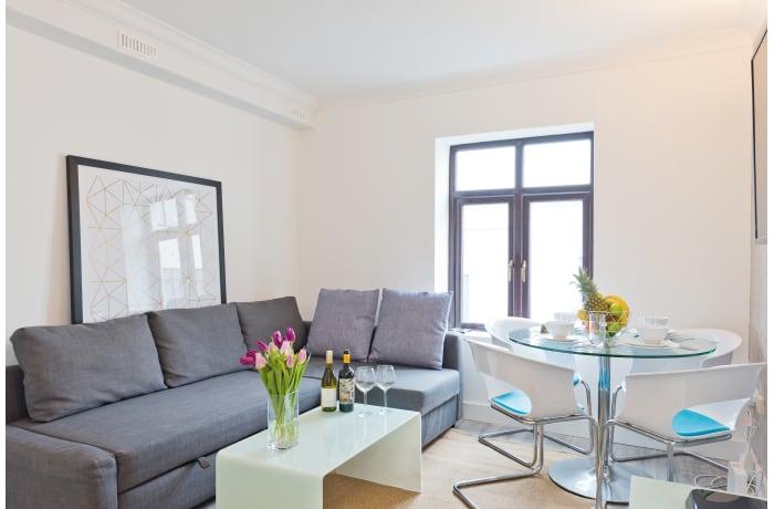 Apartment in Claredon Hall, Dame Street/Grafton Area - 2