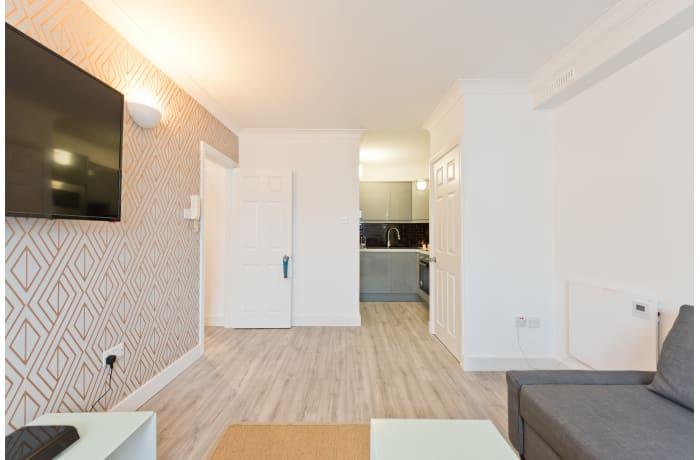 Apartment in Claredon Hall, Dame Street/Grafton Area - 7
