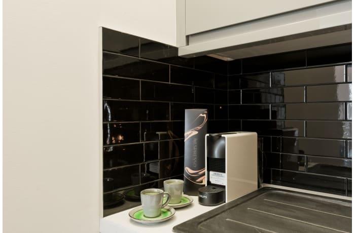 Apartment in Claredon Hall, Dame Street/Grafton Area - 10