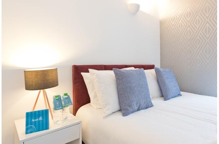 Apartment in Claredon Hall, Dame Street/Grafton Area - 14