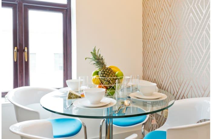 Apartment in Claredon Hall, Dame Street/Grafton Area - 5