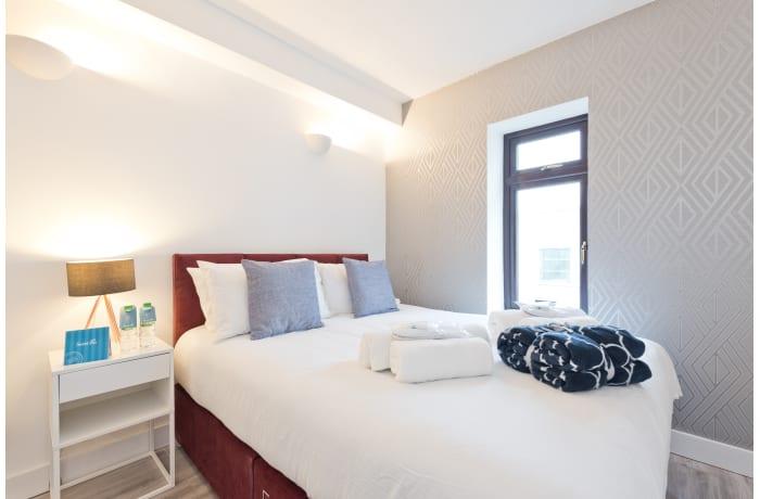 Apartment in Claredon Hall, Dame Street/Grafton Area - 11