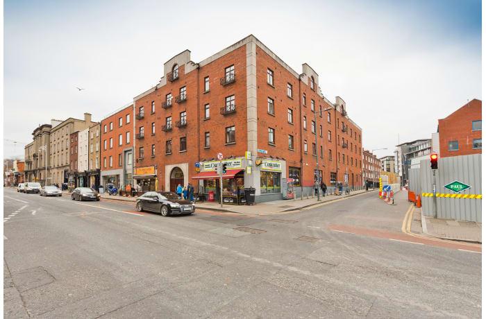 Apartment in Claredon Hall, Dame Street/Grafton Area - 18