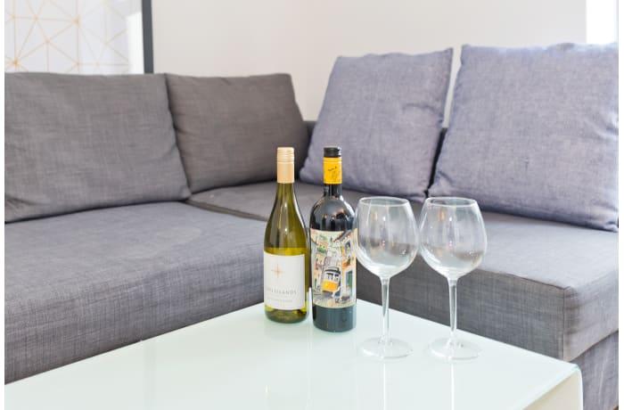 Apartment in Claredon Hall, Dame Street/Grafton Area - 6