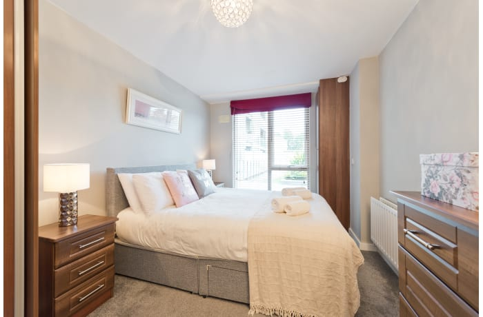 Apartment in Spacious Grand Canal I, City Centre - 17
