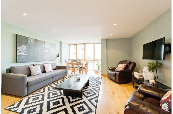 Apartment in Spacious Grand Canal I, City Centre - 1