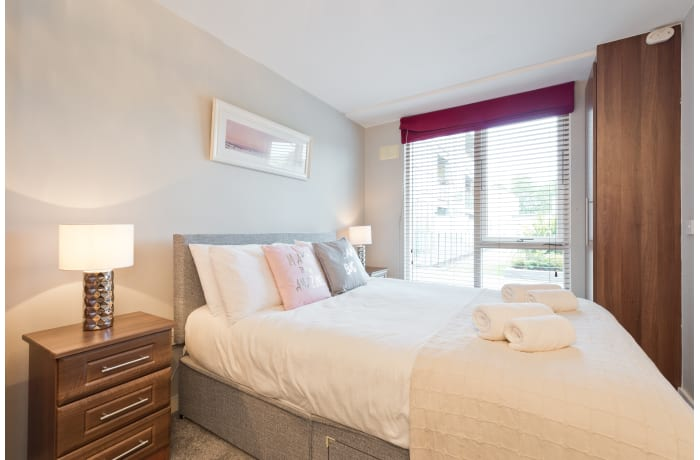 Apartment in Spacious Grand Canal I, City Centre - 16