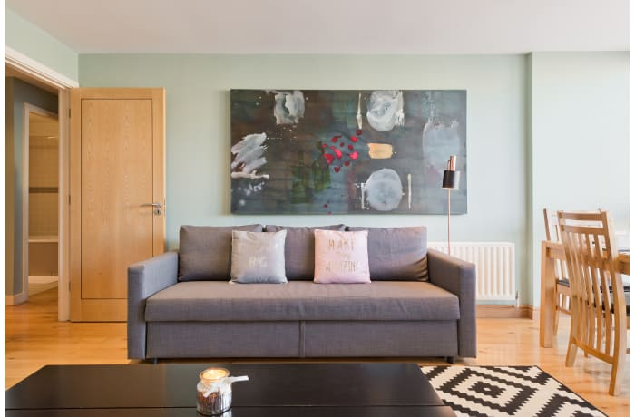 Apartment in Spacious Grand Canal I, City Centre - 4