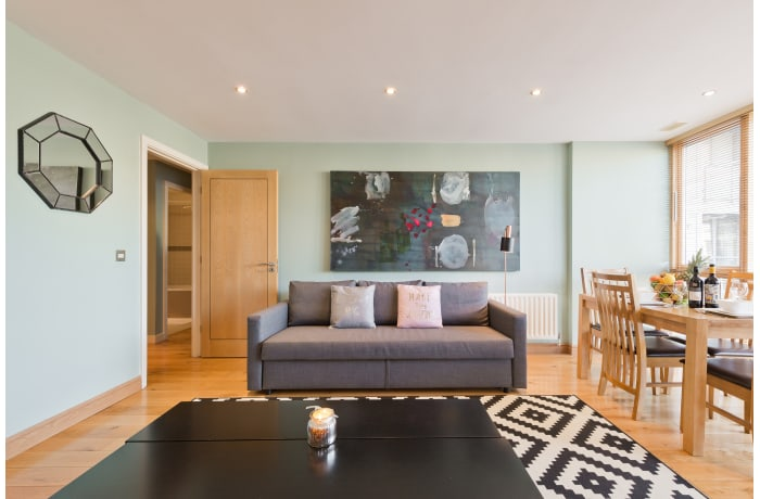 Apartment in Spacious Grand Canal I, City Centre - 5