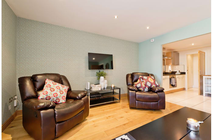 Apartment in Spacious Grand Canal I, City Centre - 6