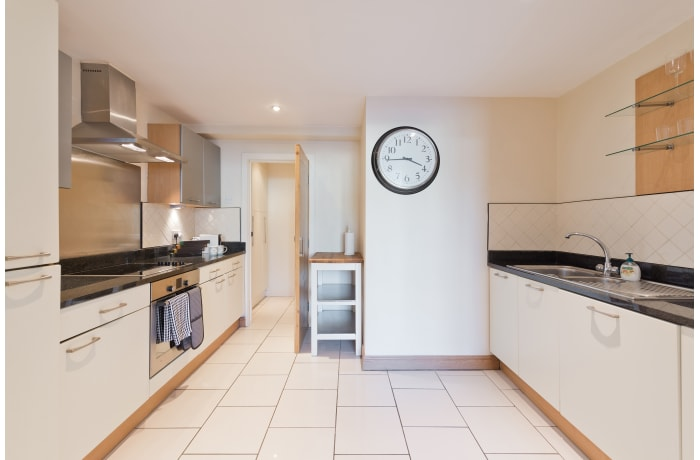 Apartment in Spacious Grand Canal I, City Centre - 12