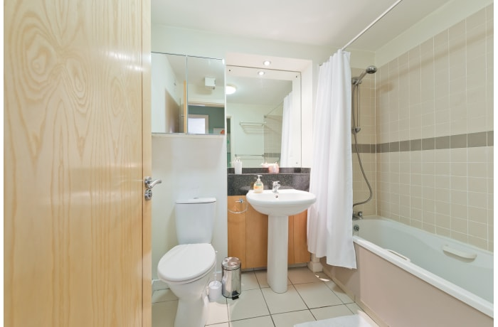 Apartment in Spacious Grand Canal I, City Centre - 20