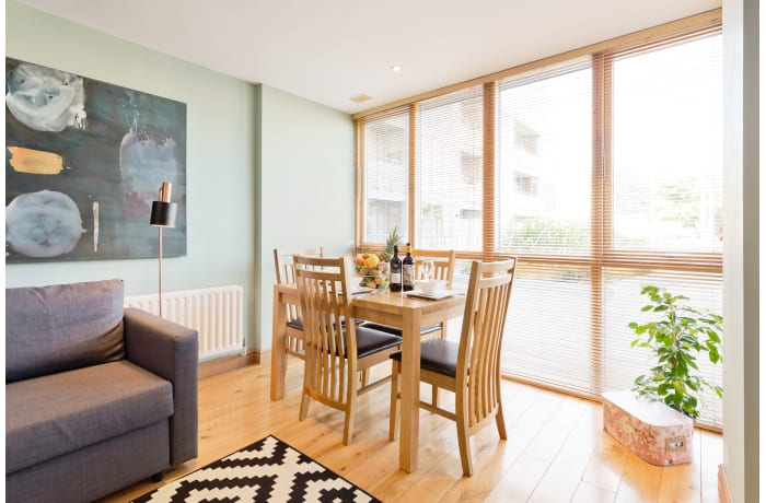 Apartment in Spacious Grand Canal I, City Centre - 9
