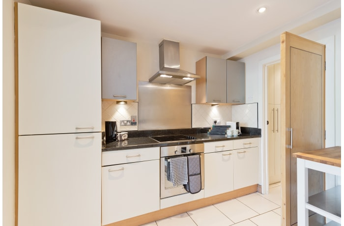 Apartment in Spacious Grand Canal I, City Centre - 13